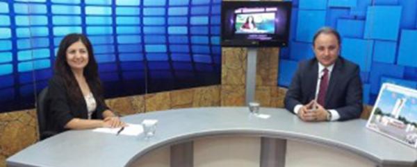 Uludağ'dan Yücel'e Ankara önerisi