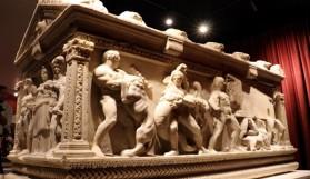Herakles Lahdi açıldı