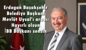 Uysal İstanbul'un Başkanı