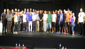 Spor'da etkinlik semineri