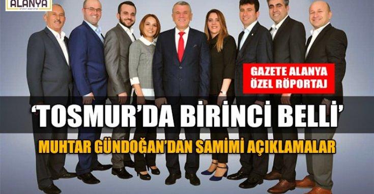 Yakup Gündoğan