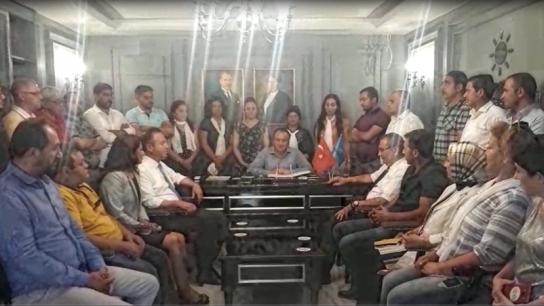'Bu seçimlere Kuvay-i Milliye ruhuyla hazırlandık'
