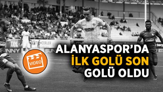 İşte Josef Sural'ın son golü !