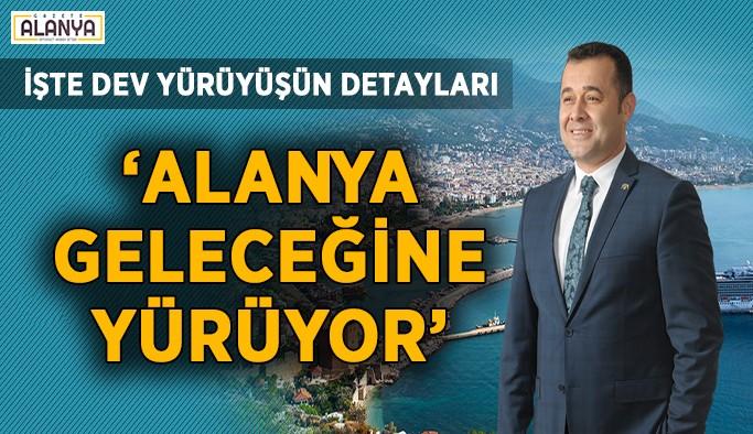 Adem Murat Yücel başkanlığa yürüyecek!