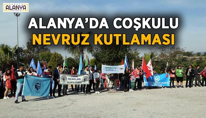 Türk Ocakları'ndan 'Nevruz' kutlaması