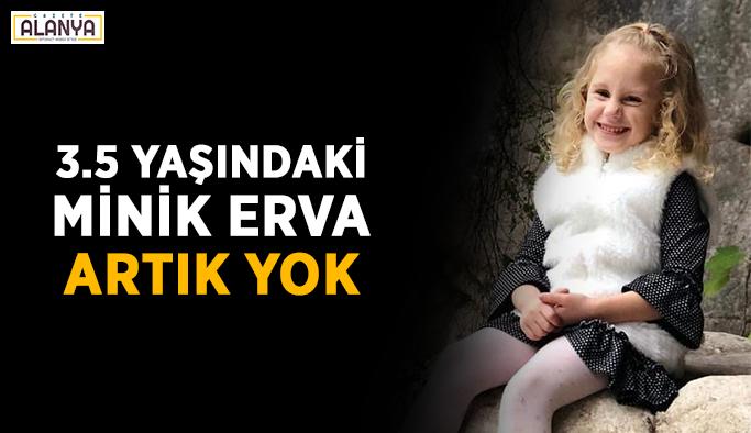 Otomobilin altında kalan minik kız hayatını kaybetti