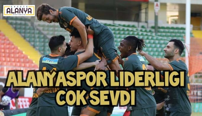 Alanyaspor, Fatih Karagümrükspor'u 2 -0 yendi