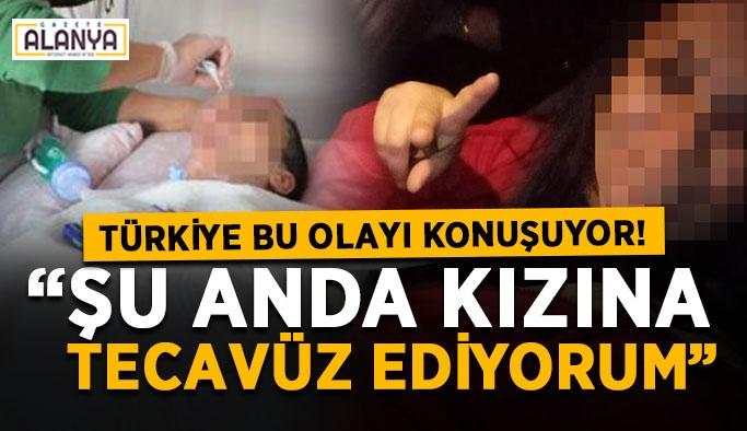 Tutuksuz sanıklar! Antalya'da şok eden cinsel istismar