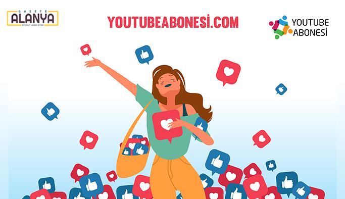 YouTube İzlenmesi ile Gelen Büyük Kazançlar YoutubeAbonesi.com