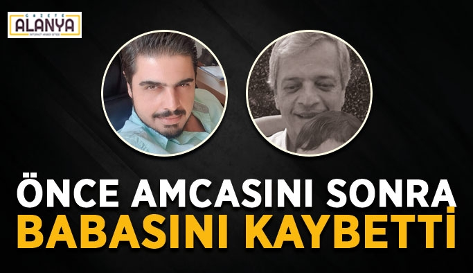 Aynı kaderi paylaştılar! Av. Ahmet Delikanlı'ya 2 ay içinde çifte acı