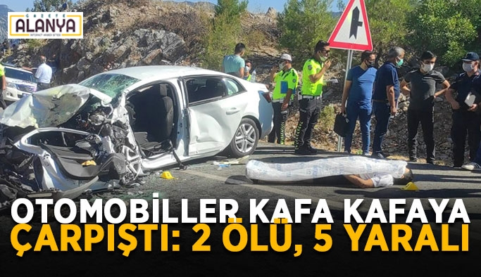 Antalya – Konya yolu trafiğe kapandı