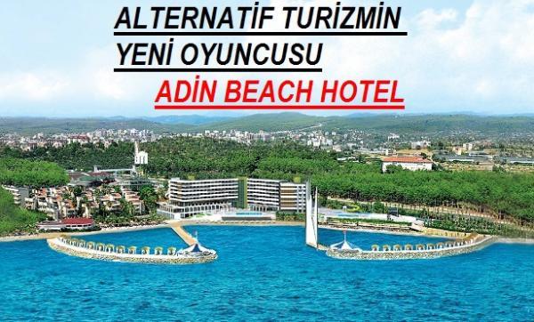 ADİN BEACH HOTEL