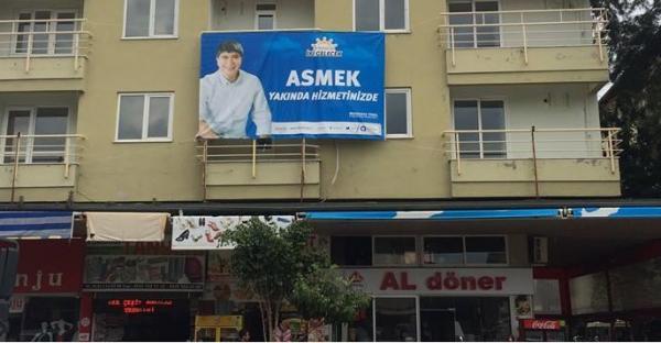 ASMEK AÇILIYOR