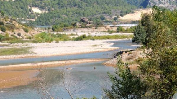 Bakanlık, Alara Nehri Üzerine HES'te Israrcı