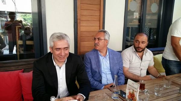 Ensarioğlu Alanya'da
