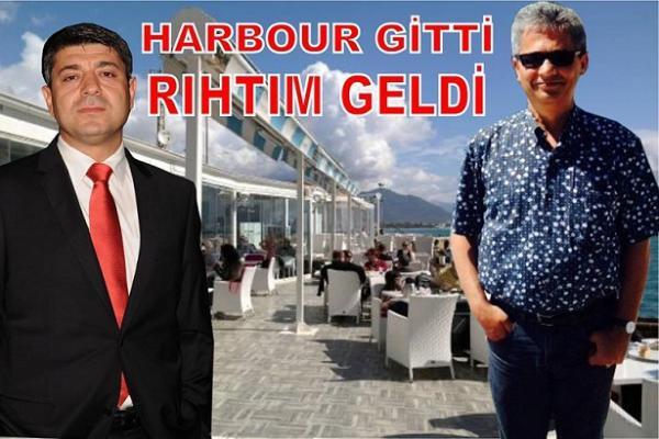 HARBOUR GİTTİ, RIHTIM GELDİ