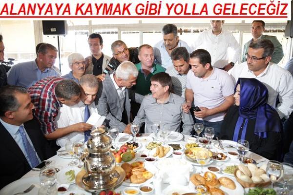 KAYMAK GİBİ OTOBAN