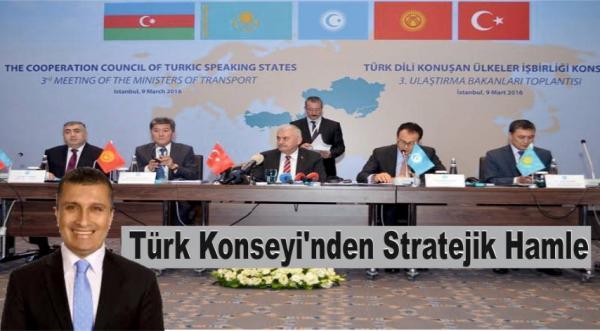 Kocaman, Türkiye'yi temsil etti