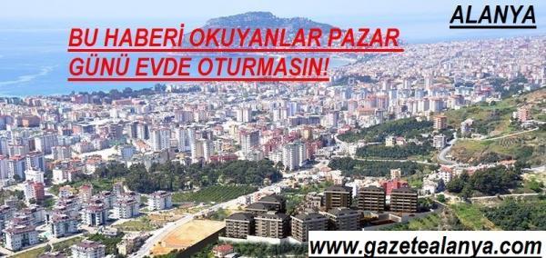 PAZAR GÜNÜ KESİK YEDİK!