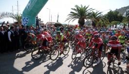 Bisiklet Turu'na start verildi