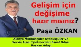 Paşa Özkan Reklam