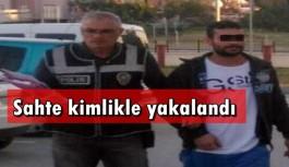 Yakalanan kaçak Alanya'ya gönderildi