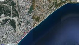 Akdeniz Bulvarı etap etap trafiğe kapatılacak