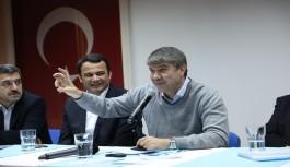 Büyükşehir'den 145 milyonluk yatırım
