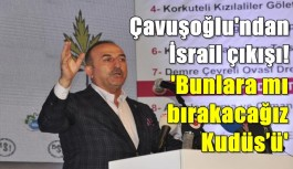 'İsrail hesap verecek'
