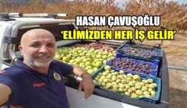 Hasan Çavuşoğlu: Elimizden her iş gelir