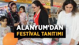 Çocuk Festivali AVM'lerde tanıtılıyor