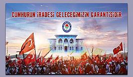 Eğitim-Bir-Sen'den Cumhuriyet'in 97. yıl dönümü mesajı