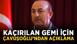 """Bakan Çavuşoğlu: """"Henüz temas yok"""""""