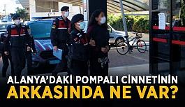 Dehşet saçtı, tutuklandı! Alanya'daki pompalı cinnetinin arkasında ne var?