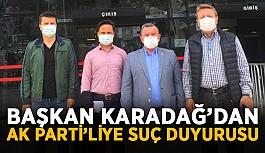 Sosyal medyada CHP'ye hakaret edildi