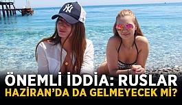 Bakanların ziyareti gerçekleşmedi! Alanya'da turizm ne olacak?