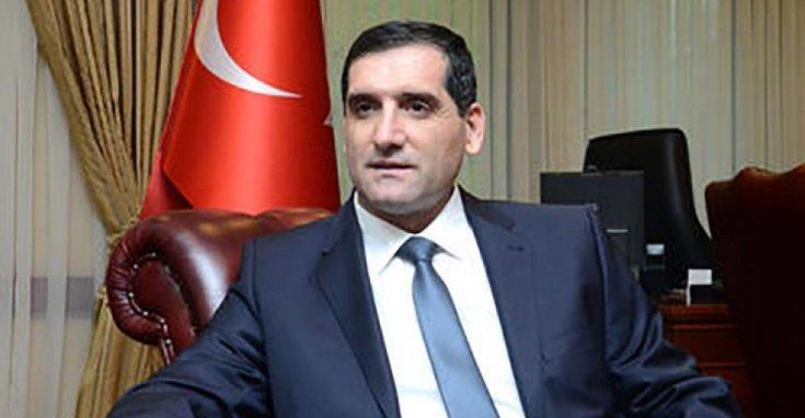 T.C. Bakü Büyükelçisi Erkan Özoral